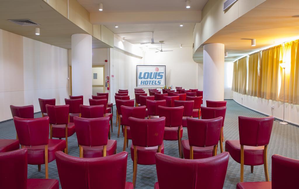 Пафос Louis Imperial Beach Hotel цены