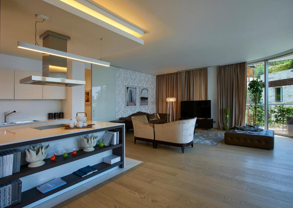 Отдых в отеле Dukley Hotels And Resorts Будва Черногория