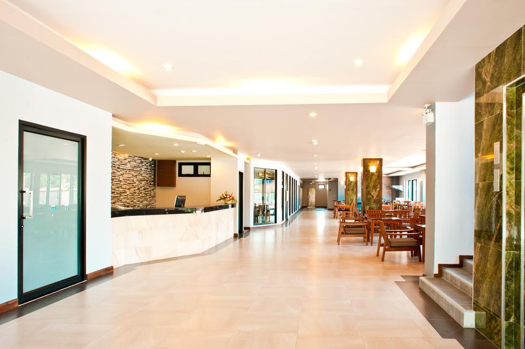 Горящие туры в отель Savotel пляж Паттаи Таиланд