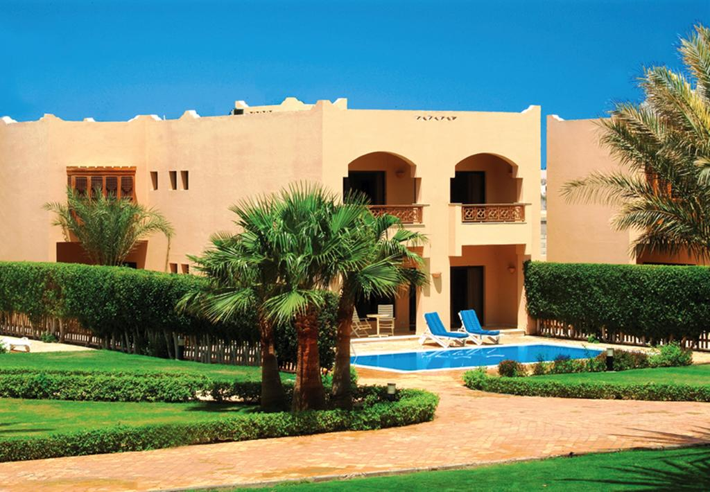Movenpick Resort Hurghada Египет цены