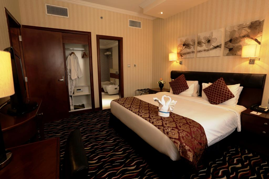 Cassels Al Barsha Hotel, ОАЭ, Дубай (город), туры, фото и отзывы