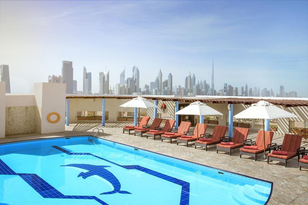 Jumeirah Rotana Hotel, Дубай (місто), фотографії турів