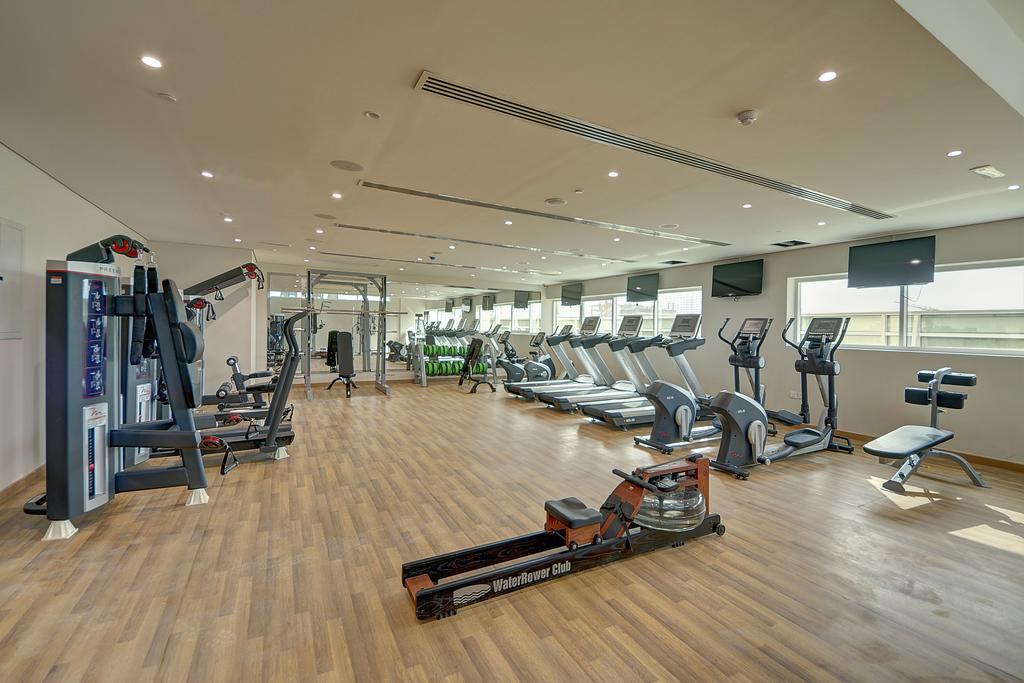 Отдых в отеле Al Khoory Atrium Hotel Дубай (город) ОАЭ