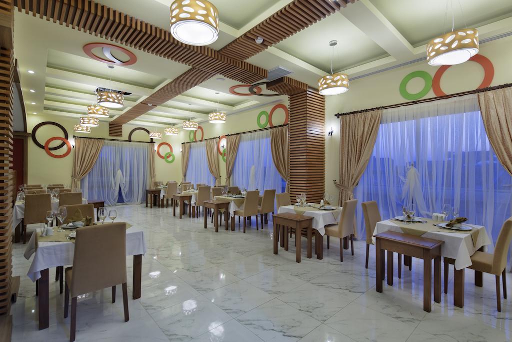 Senza The Inn Resort & Spa (ex. Zen The Inn Resort & Spa) Аланья