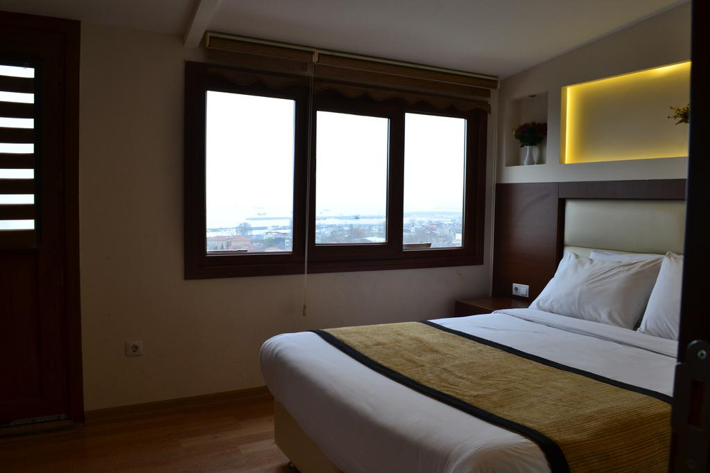 Seven Days Hotel Istambul , Стамбул, Турция, фотографии туров