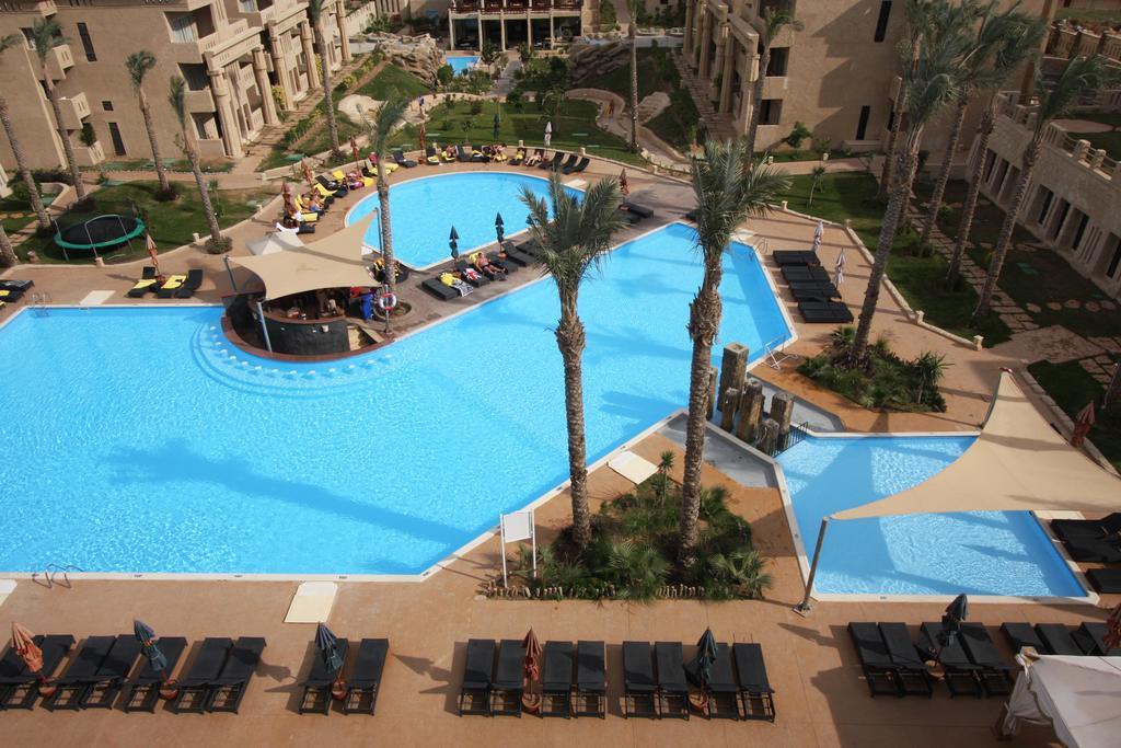 Туры в отель El Hayat Sharm (ex. El Hayat Swiss Inn) Шарм-эль-Шейх