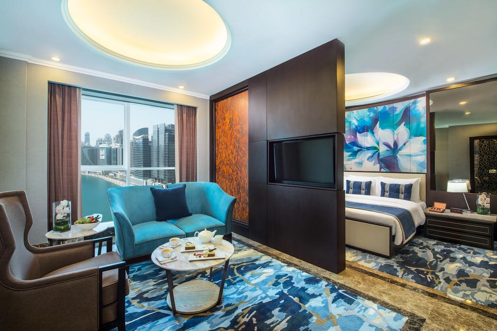 Gulf Court Hotel Business Bay, ОАЭ, Дубай (город), туры, фото и отзывы