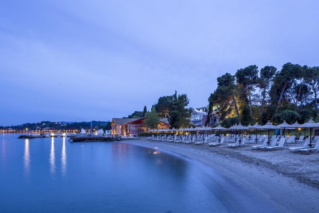 Kontokali Bay Resort & Spa, Греція, Корфу (острів), тури, фото та відгуки