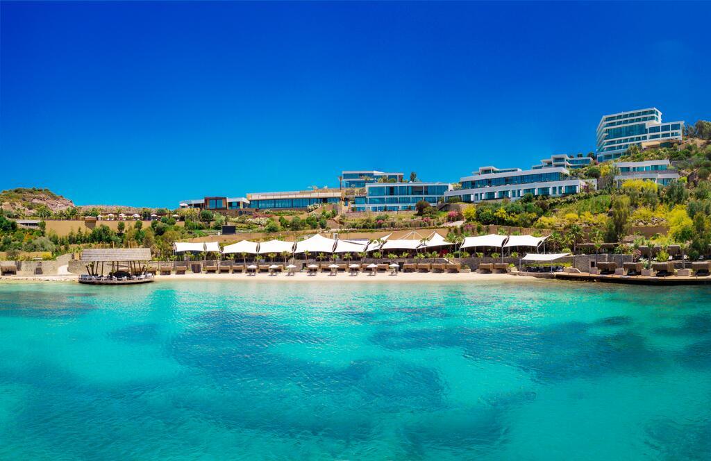 Отель, 5, Lux Bodrum Resort & Residences