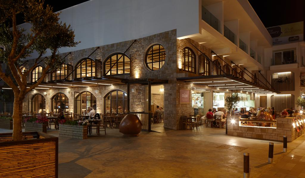 Melpo Antia Hotel & Suites, фотографии туристов