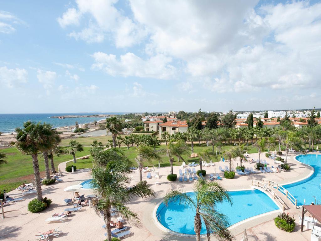 Отель, Кипр, Айя-Напа, Anmaria Beach Hotel