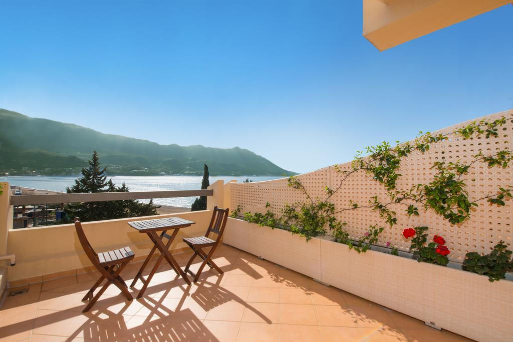 Відпочинок в готелі Iberostar Bellevue Бечічі Чорногорія