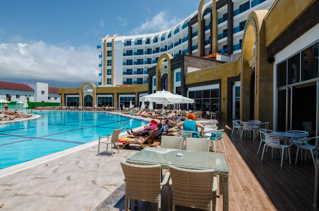 The Lumos Deluxe Resort & Spa, Туреччина, Аланья, тури, фото та відгуки