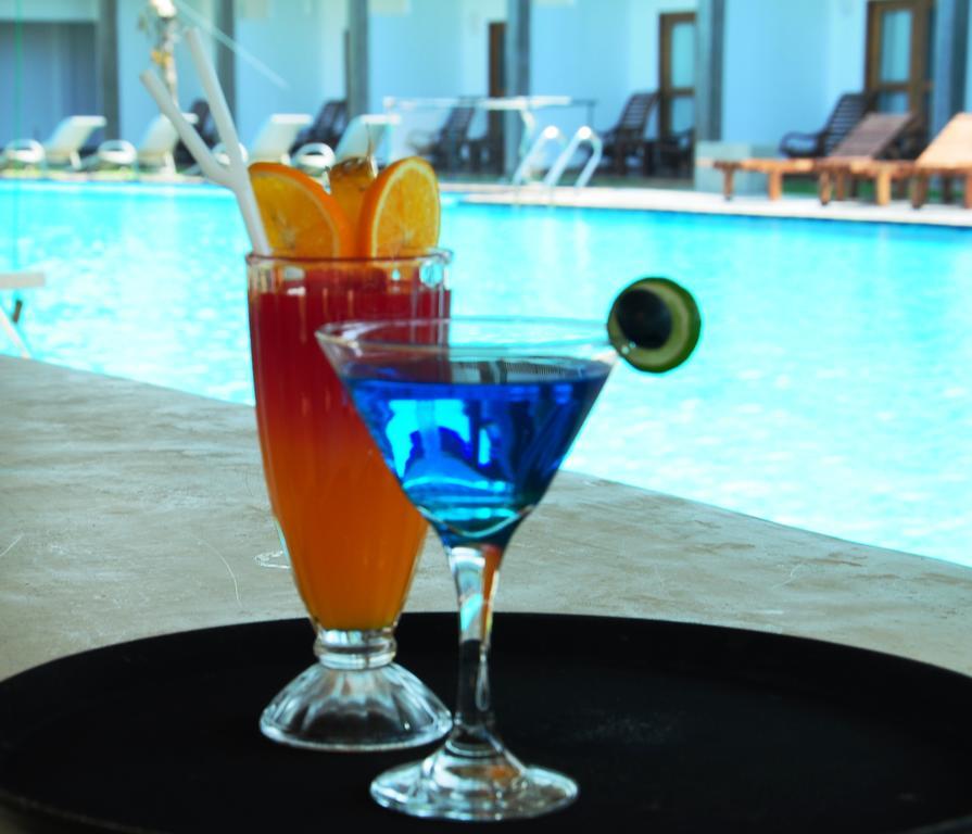 Чилау Carolina Beach Hotel