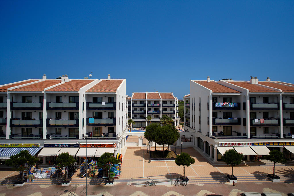 Туры в отель Pins Platja Apartamentos