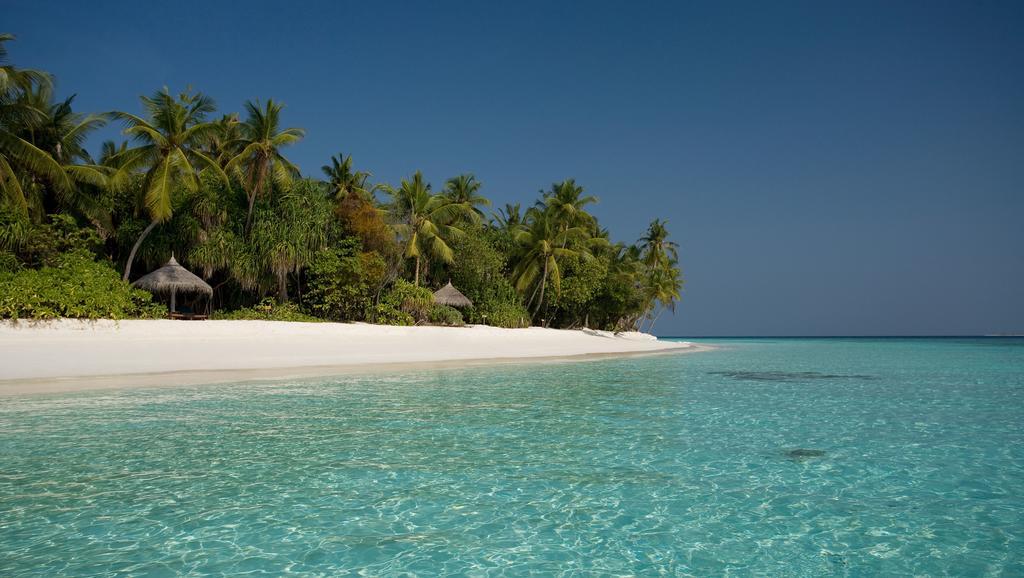 Coco Palm Dhuni Kolhu Resort & Spa цена