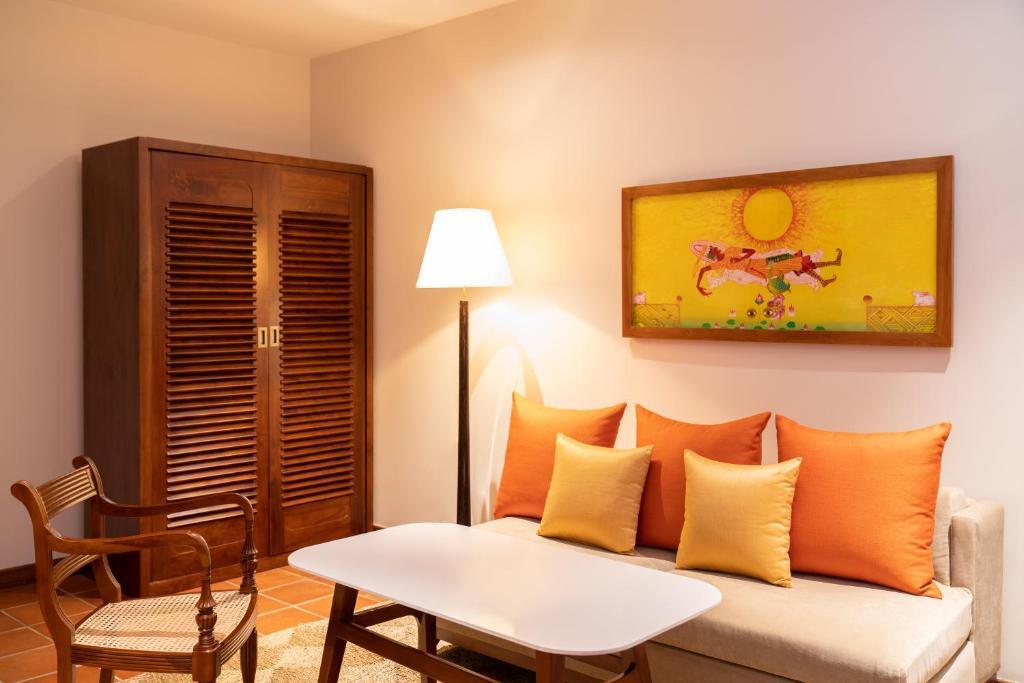 Гарячі тури в готель Cinnamon Bentota Beach (ex. Bentota Beach) Бентота Шрі-Ланка