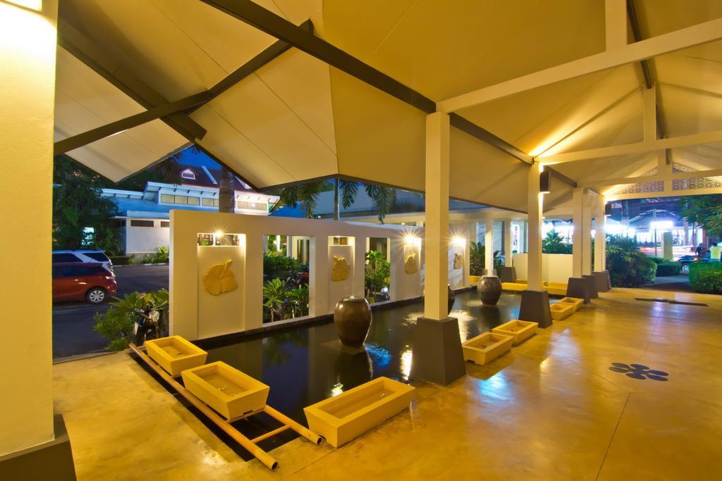 Отзывы туристов Sunshine Garden Resort