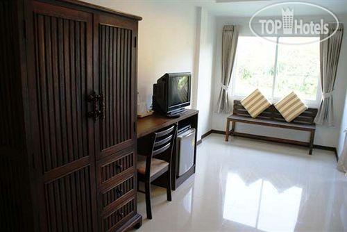 Гарячі тури в готель At Home Hotel@ Nanai 8 Патонг Таїланд