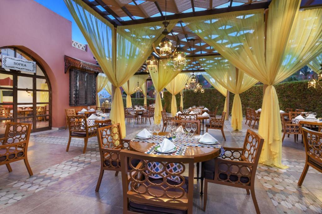 Club Magic Life Sharm El Sheikh Єгипет ціни