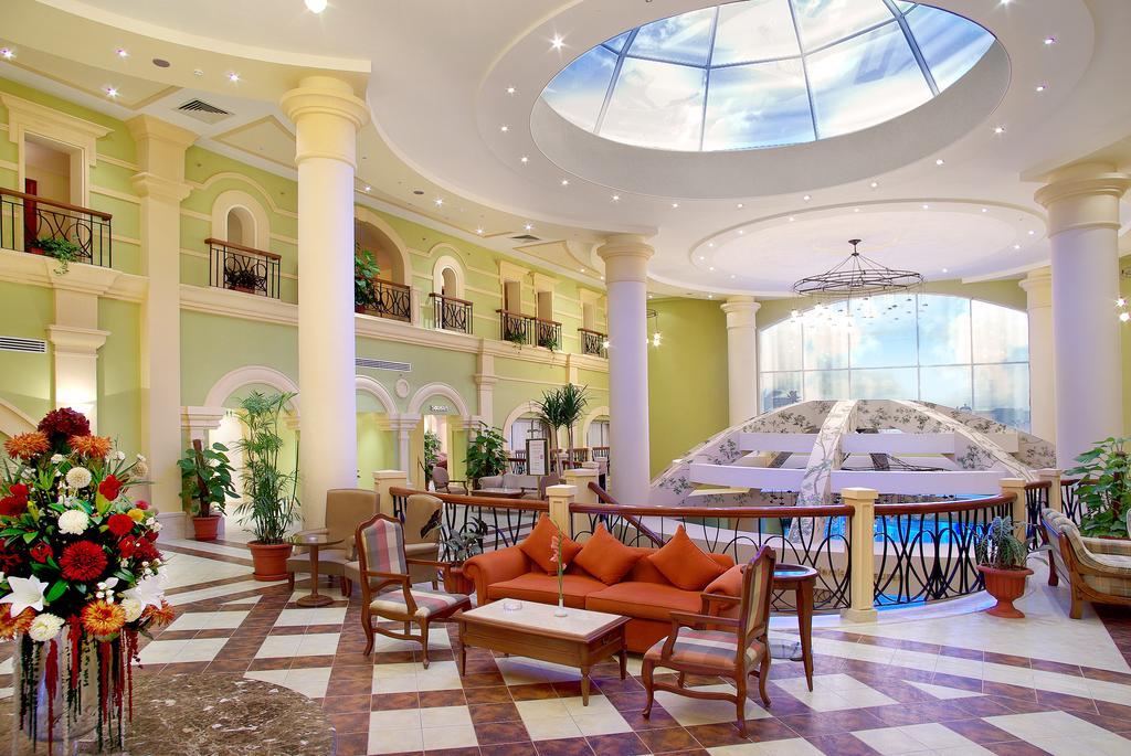 Cyrene Island Hotel (Ex. Aurora Cyrene), Египет, Шарм-эль-Шейх, туры, фото и отзывы