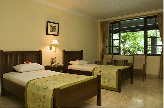 Туры в отель Puri Bambu