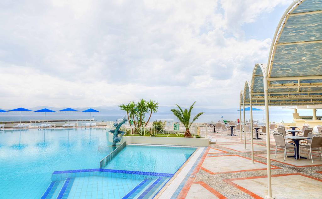 Bomo Club Palmariva Beach, Греция