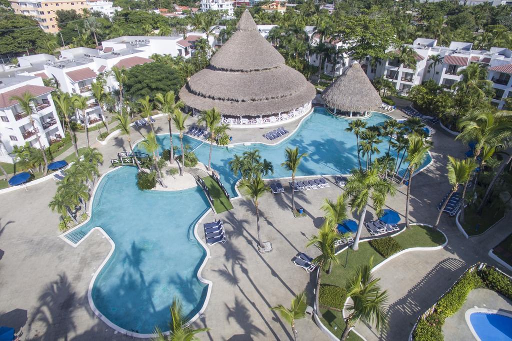 Отзывы об отеле Be Live Experience Hamaca Garden