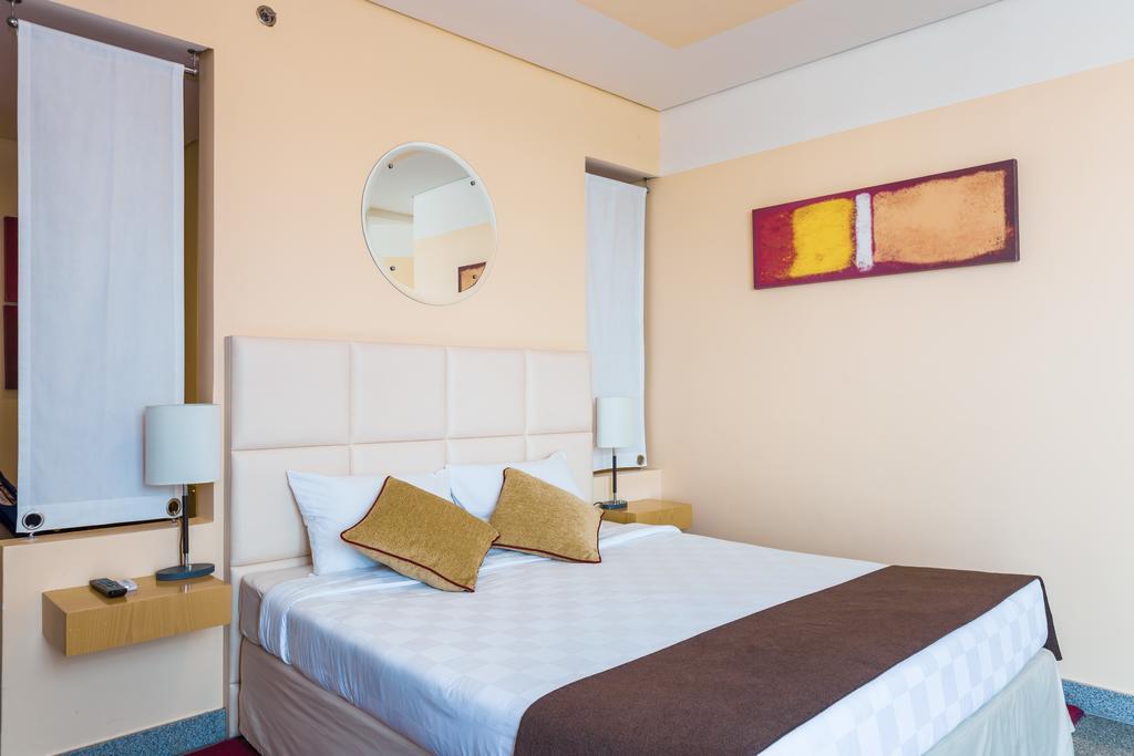 Горящие туры в отель Arabian Park Hotel Дубай (город)