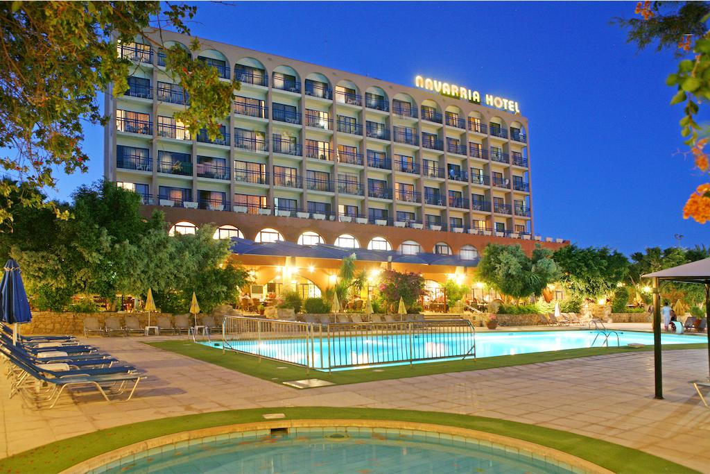 Туры в отель Navarria Hotel