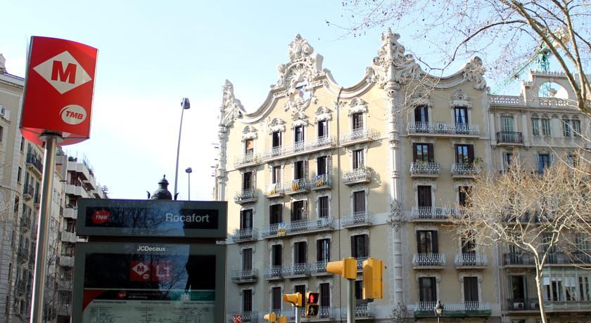 Туры в отель Evenia Rocafort