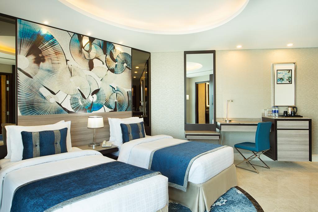 ОАЭ Gulf Court Hotel Business Bay