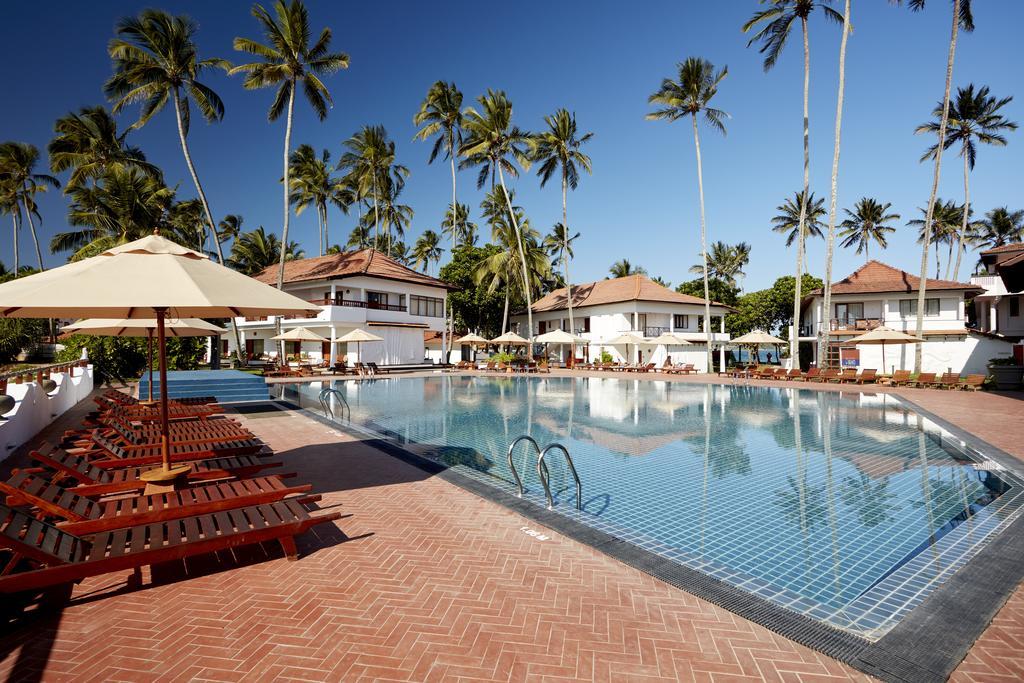 Ціни в готелі Dickwella Resort