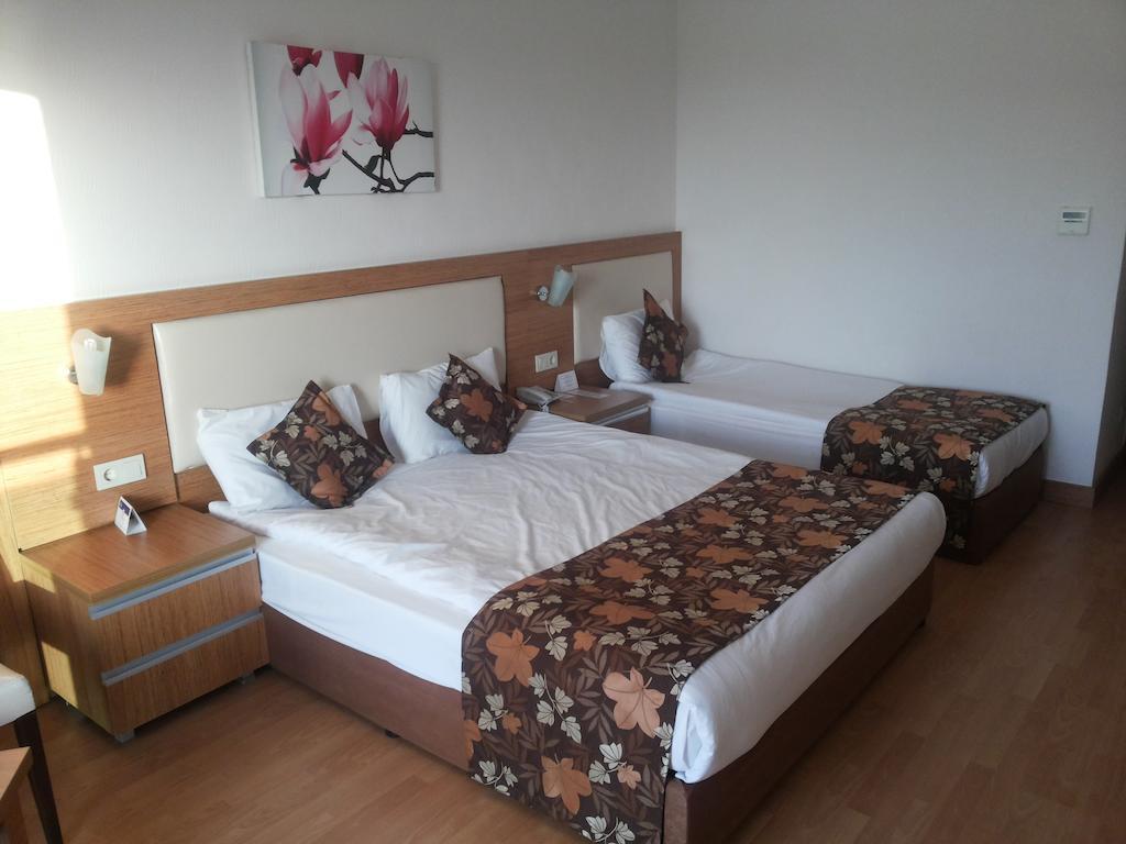 Hotel Cenger Beach Турция цены