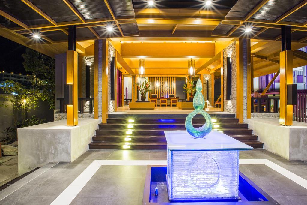 Phuvaree Resort  Пхукет ціни