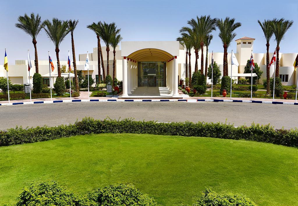Hilton Hurghada Long Beach Resort, Єгипет, Хургада
