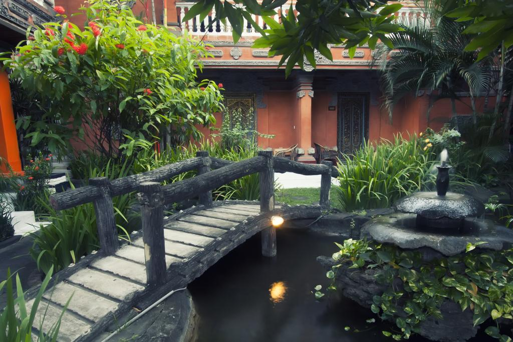Seminyak Paradiso, Индонезия, Семиньяк, туры, фото и отзывы