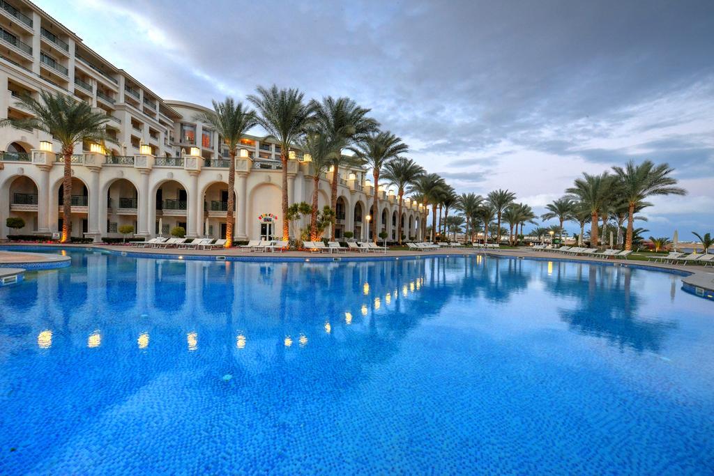 Відгуки гостей готелю Stella Di Mare Beach Hotel