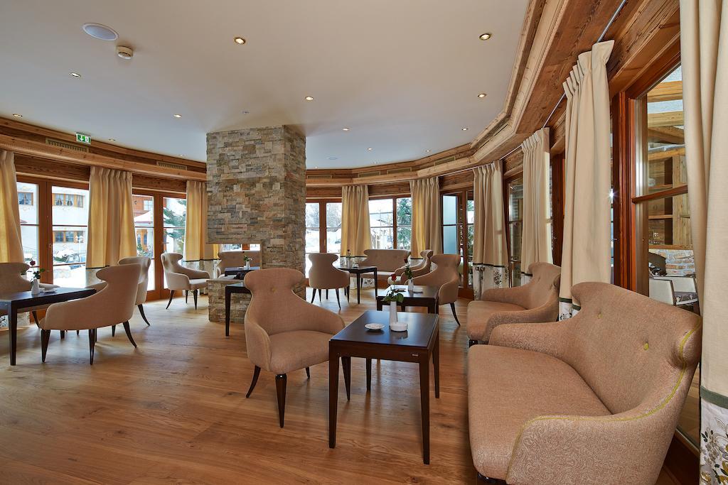 Тіроль Alpeiner Nature Resort Tirol (Neustift) ціни
