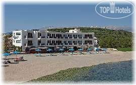 Греция Almyrida Residence