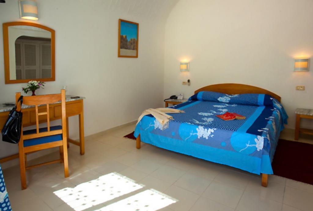 Hotel Samira Club, Тунис