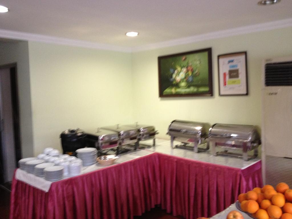 Відпочинок в готелі Lara Dinc Hotel