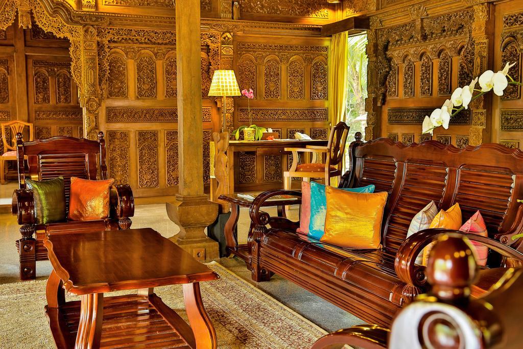 Горящие туры в отель Ayung Resort Убуд Индонезия