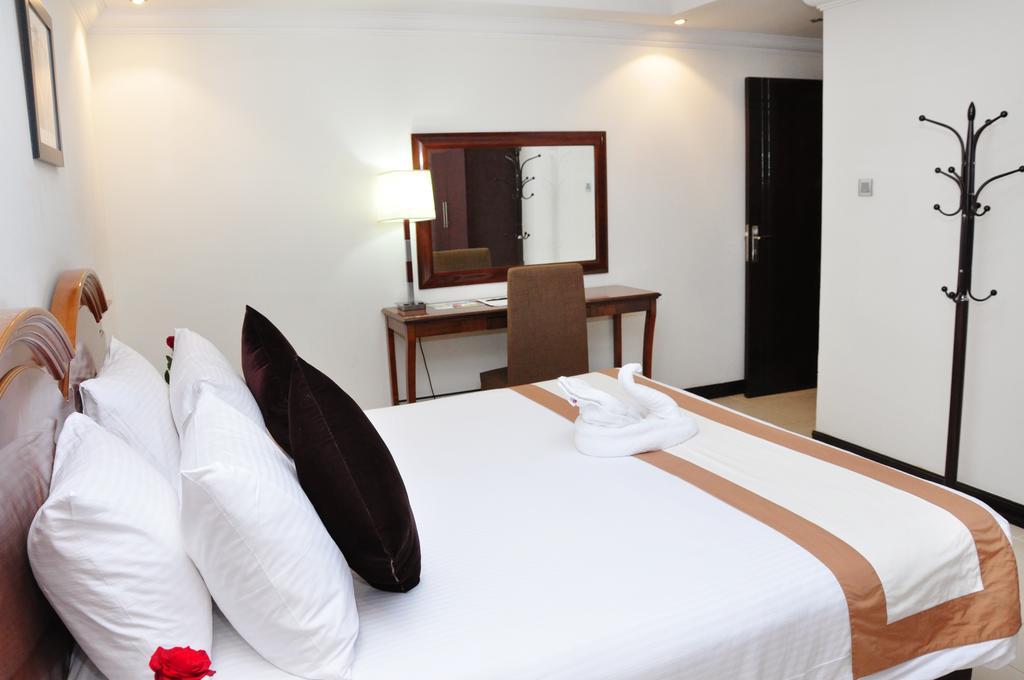Горящие туры в отель Ewan Hotel Apartments