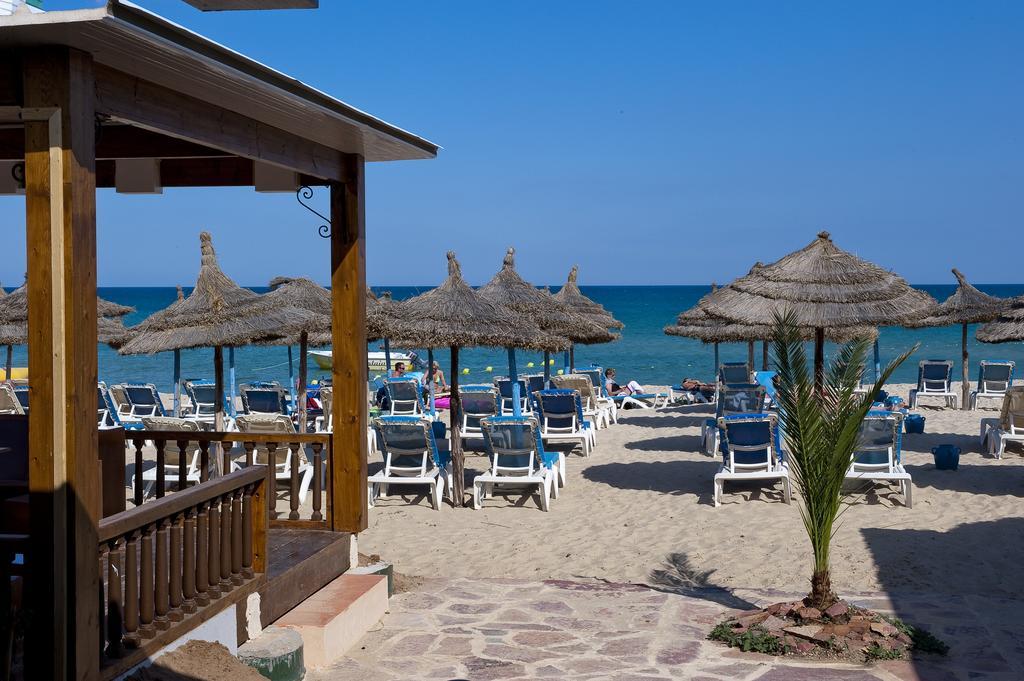 Тури в готель Medina Diar Lemdina Хаммамет Туніс