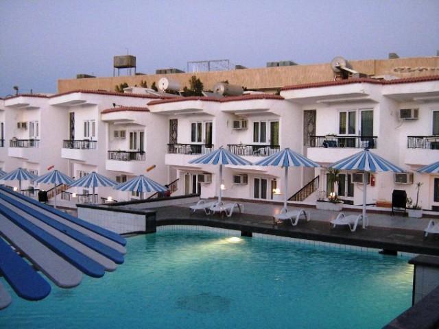 Отзывы гостей отеля Sand Beach Hotel