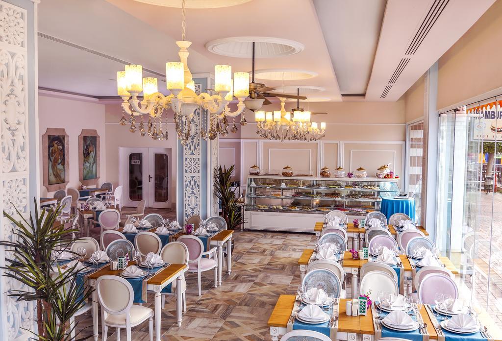 Orange County Resort Hotel Kemer, Туреччина, Кемер