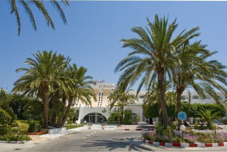 Горящие туры в отель El Mouradi Port El Kantaoui Порт Эль-Кантауи