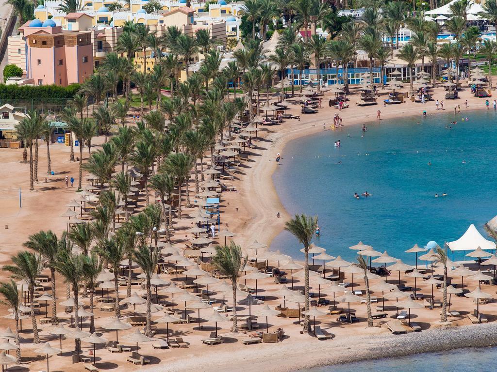 Mirage Bay Resort & Aquapark (ex. Lillyland Aqua Park), Єгипет, Хургада, тури, фото та відгуки