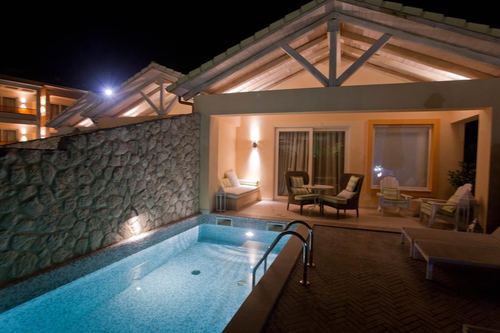 Відгуки гостей готелю Litohoro Olympus Resort Villas  & Spa